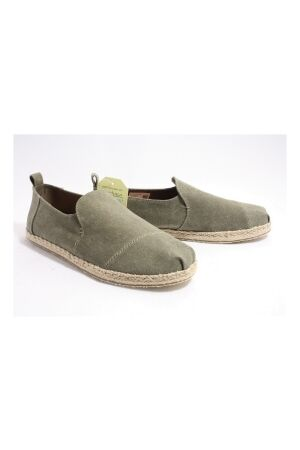 TOMS instapper TOMS 10010221 olive washed canvas