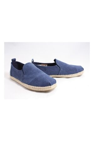 TOMS instapper TOMS 10011623 navy washed canvas