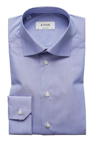 Eton Overhemden dress Eton 2527-79311