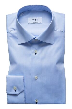 Eton Overhemden dress Eton 3000-79353