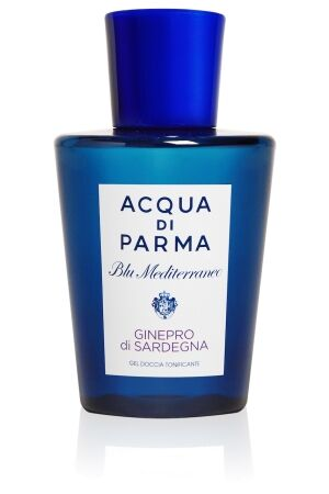 Acqua Di Parma BM Ginepro S. Gel 200 ML