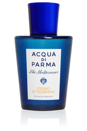 Acqua Di Parma BM Cedro Shower Gel 200 ML