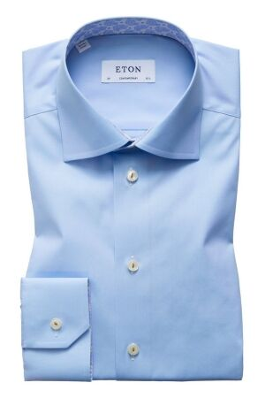 Eton Overhemden dress Eton 2567-00314