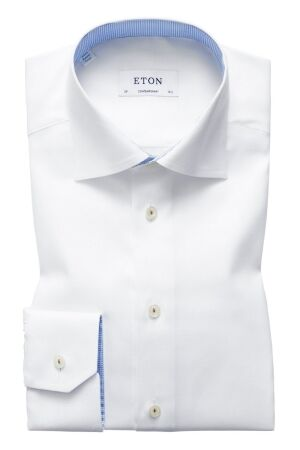 Eton Overhemden dress Eton 3010-00315