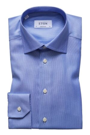 Eton Overhemden dress Eton 3372-79311