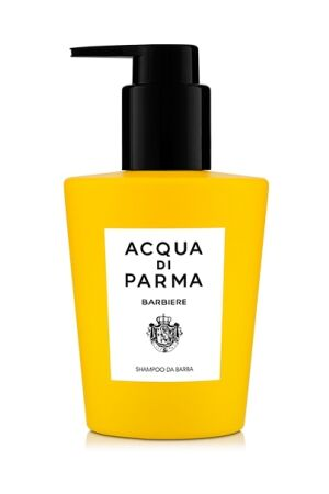 Acqua Di Parma Verzorging Acqua Di Parma Barbiere beard wash 200ML