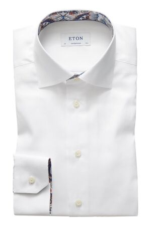 Eton Overhemden dress Eton 1000-00067