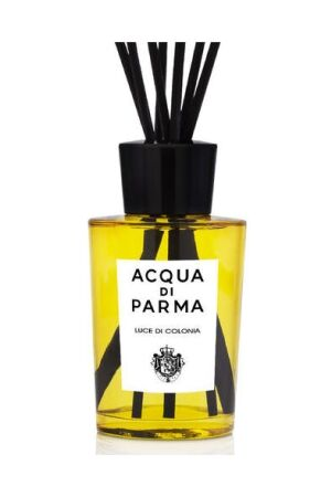 Acqua Di Parma Home geuren Acqua Di Parma Luce Di C. Room Dif 180 ML