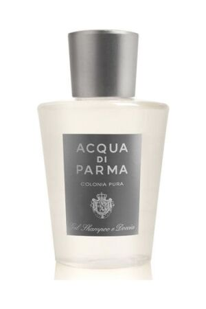 Acqua Di Parma Verzorging Acqua Di Parma C. Pura Hair & Shower 200