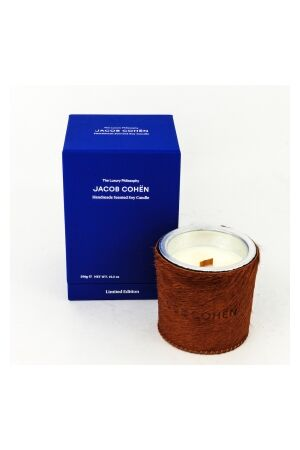 Jacob Cohen Home geuren Jacob Cohen Pony Candle HC001