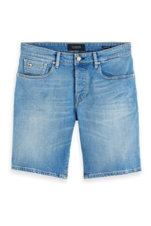 Scotch & Soda Bermuda's & Shorts Scotch & Soda 155881