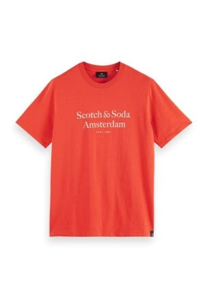 Scotch & Soda T-Shirts Scotch & Soda 160860